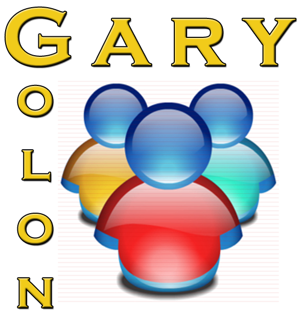 Gary Golon || Consultation Services Established Upon a Hands On Background!